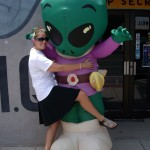 me-and-the-alien
